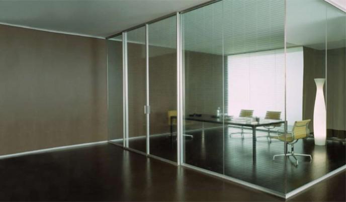 wanden gelaagd glas. Black Bedroom Furniture Sets. Home Design Ideas
